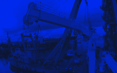 Crane Replacement